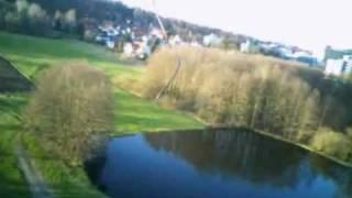 ROBBE Skyflex 2000 mit Flycam one²
