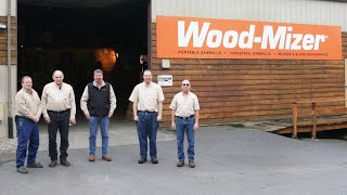 Welcome to Wood-Mizer Sawmills Oregon