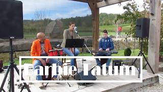 Let It Be (Cover) by: Barbie Tatum