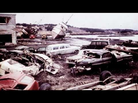 The Great Alaskan Earthquake of 1964