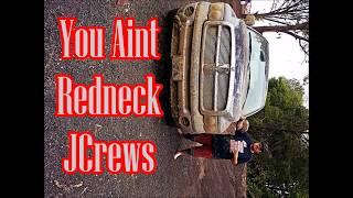 You Aint Redneck - JCrews (Hick hop / Country Rap)(Prod.864 Productionz)