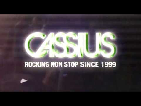 Cassius - Rock Non Stop (Official Video)