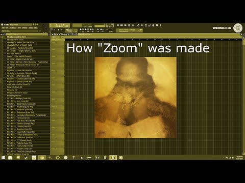 "How Future's ""Zoom"" Was Made (Prod. Southside)"