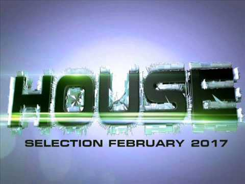 HOUSE MUSIC CLUB MIX SELECTION VOL.1