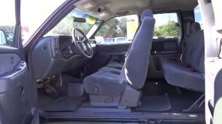 2002 Chevrolet Silverado 1500 Redding, Eureka, Red Bluff, Chico, Sacramento, CA 2