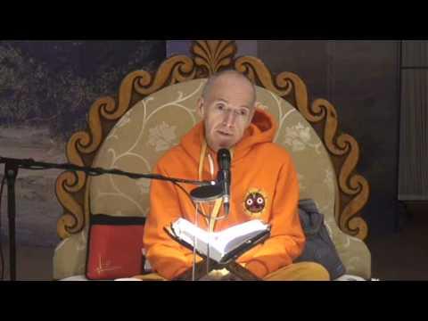 Шримад Бхагаватам 4.25.32-33 - Кришнананда прабху