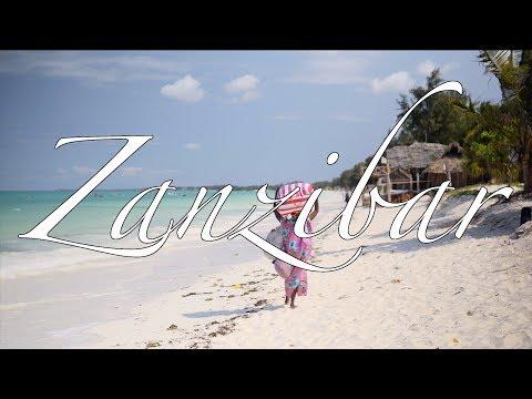 Zanzibar Travel Film