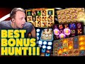 Bonus Hunt Highlights #6 - 26 Slot Features from €8000 Start!