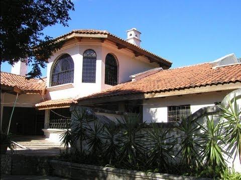 Venta de Hermosa Mansion En Siguatepeque Comayagua
