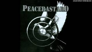 Peacebastrad - Page by Page