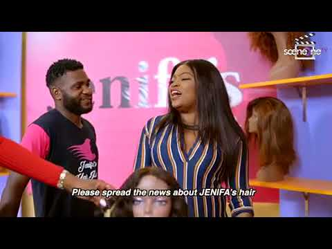 Download Jenifa's diary Season 12 EP1 - coming to SceneOneTV App/website on the 3rd of June, 2018