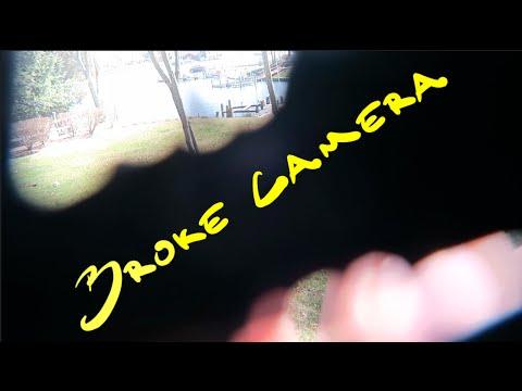 Broken Camera (WK 272) | Bratayley