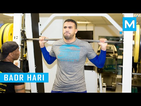 badr-hari-strength-and-conditioning-training-|-muscle-madness