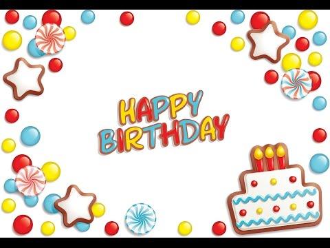 Класне привітання з Днем народження