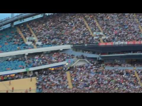 Bruce springsteen - The river - Ullevi Göteborg 2016
