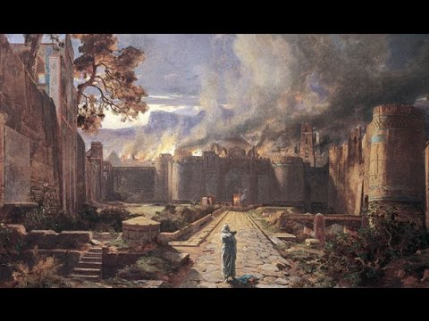 Sodom and Gomorrah - The Real Story of the Cities of Sin (Full Documentary)