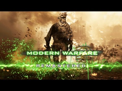 MODERN WARFARE 2 REMASTERED CREATED BY SLEDGEHAMMER GAMES!? (Call of Duty Modern Warfare 2 Remaster)