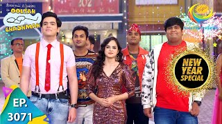 Taarak Mehta Ka Ooltah Chashmah - Ep 3071 - Full Episode - 1st January, 2021