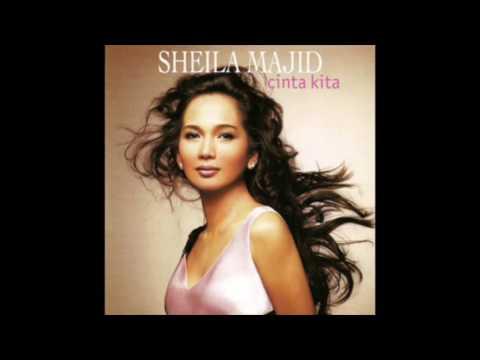 Lirik Lagu Bebaskan – Sheila Majid
