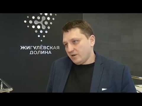 """ВАЗ-ТВ о достижениях резидентов """"Жигулевской долины"""""""