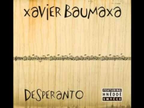 Xavier Baumaxa - Narkoleptik