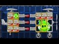 Bad Piggies Silly Inventions TEST #1