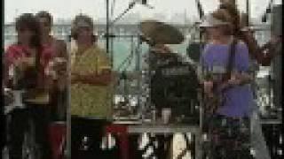 Eric Burdon - Back Door Man (Live at Ventura Beach, 1990)