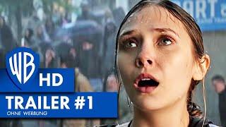 GODZILLA - offizieller Trailer #1 deutsch HD
