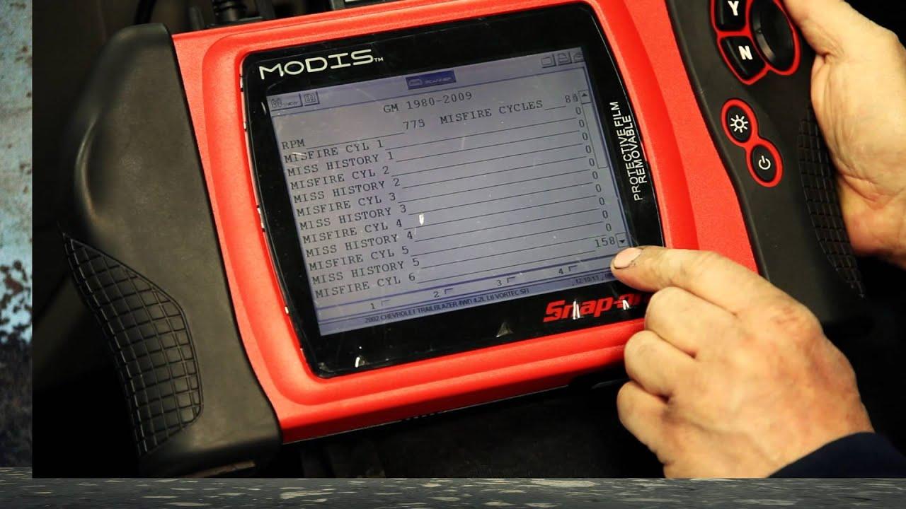 gmc envoy code p0410 how to fix