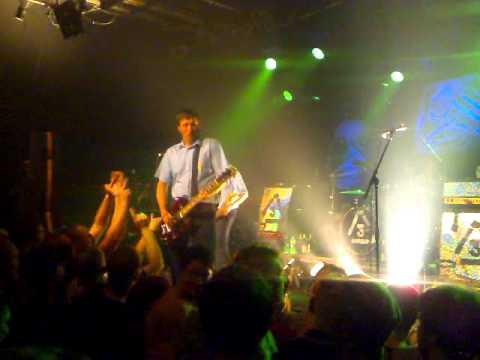 Dritte Wahl - Und Jetzt - live - SO36 Berlin - 13.11.2010