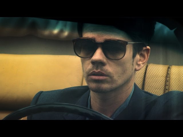 Nate Ruess - The Grand Romantic [FILM]