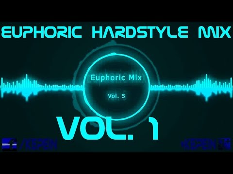 DECEMBER 2013 | Euphoric Hardstyle Mix Vol. 1