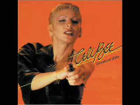 Celi Bee - Half A Love