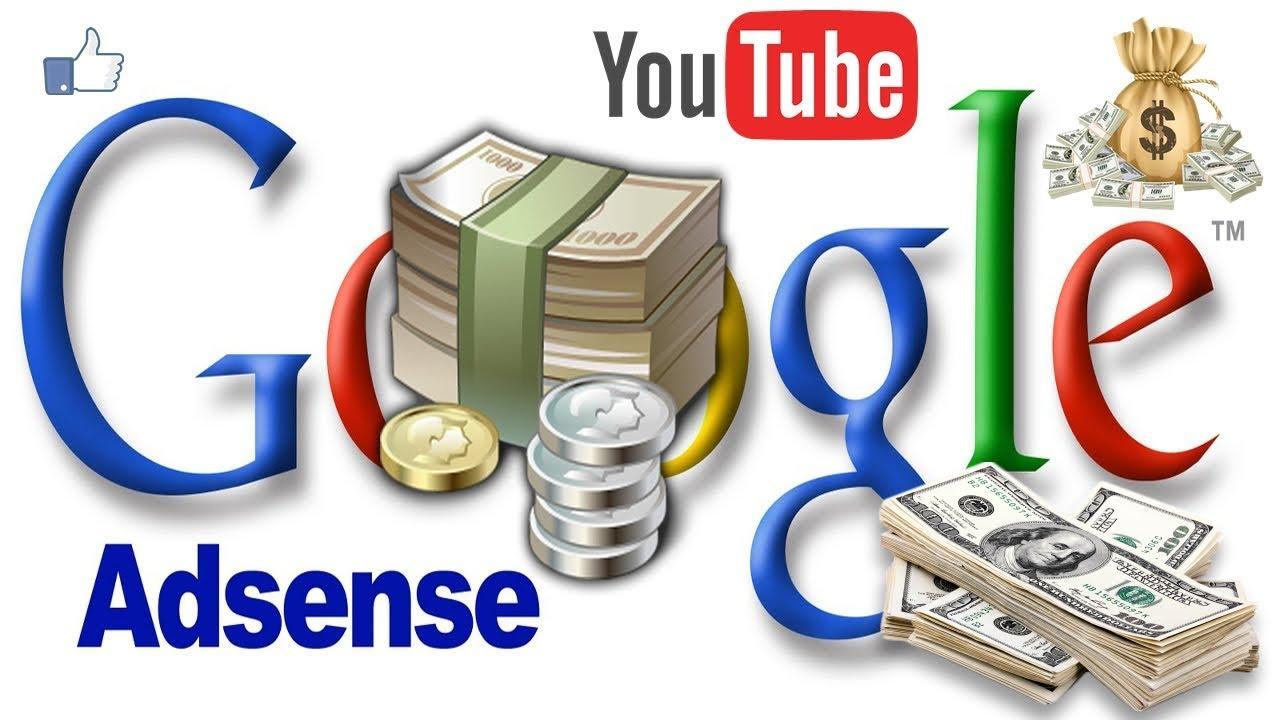 [Bài 10] Hướng dẫn đăng ký Google Adsense cho Youtube – Liên kết Adsense kiếm tiền với Youtube