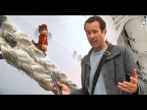 Alvin Et Les Chipmunks 3  Bande  Annonce  VF  2011