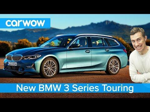 New BMW 3