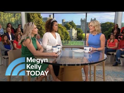 Megyn Kelly Roundtable Has The Royal Family Mishandled Wedding PR? | Megyn Kelly TODAY