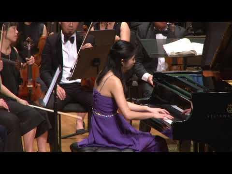 HKMA Orchestra - Rachmaninoff Piano Concerto No 2 in C minor Op 18