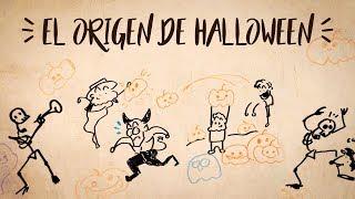 El Origen de Halloween | Destripando la Historia | CANCIÓN Parodia
