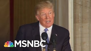 Donald Trump Tried To Fire Mueller; Biggest News Since Trump Fired Comey? | The Last Word | MSNBC