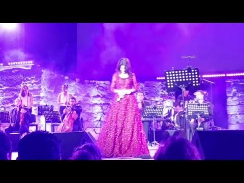 Yasmine Ali