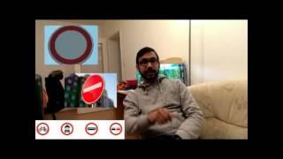Part 2 - Theoretical and Practical driving test (theoretische und praktische führerscheinprüfung)