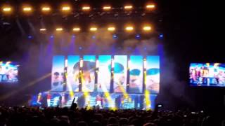 s club 7 live 02 arena 16 5 2015