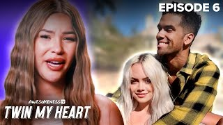 JEALOUSY over Nate Wyatt HEATS UP in TikTok Challenge - Twin My Heart Season 3 EP 6 w/ Merrell Twins