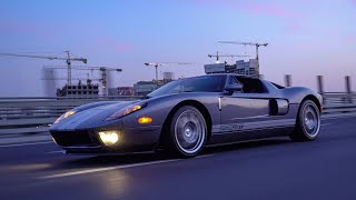 850hp! 400000$! The one and the only FORD GT in Russia!