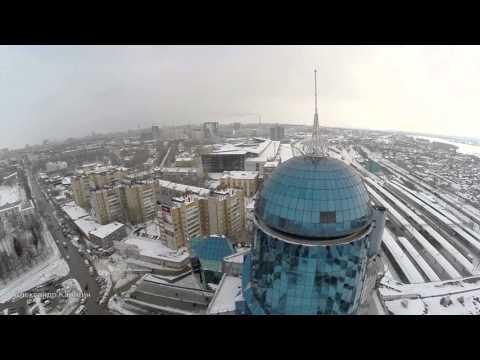 Окрестности ЖД вокзала / п.Шмидта (Запанской) г. Самара