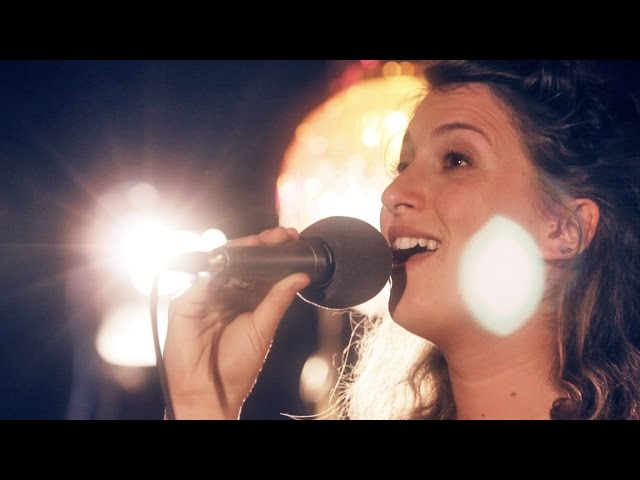 "BAMM.tv Presents: Kendra McKinley - ""Chestnut Street"""