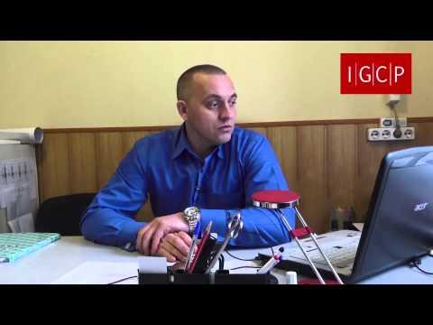 Интервью с заведующим моргом (Война в Донбассе. Прямая речь. Выпуск 8)