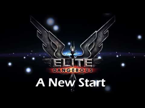 Elite Dangerous: A New Start - Sidewinder