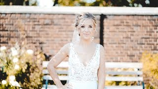 Kierston & Alex's Wedding Video @ Ace Hotel Pittsburgh